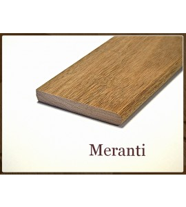 Meranti hardwood windowboard
