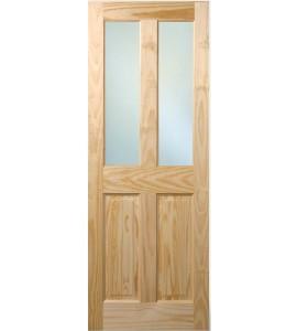 Engineered Clear Pine - KNIGHTSBRIDGE