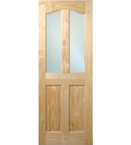 Engineered Clear Pine - WEXFORD