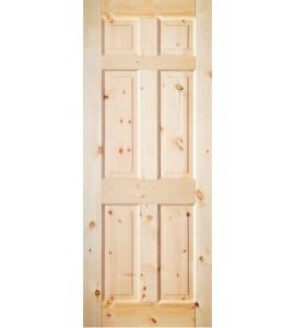 ROSEMONT 6 PANEL INTERIOR DOOR