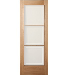 White Oak - CARRERA GLAZED