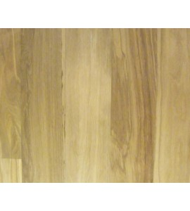 190mm Lacquered/Smoked Light White Oak